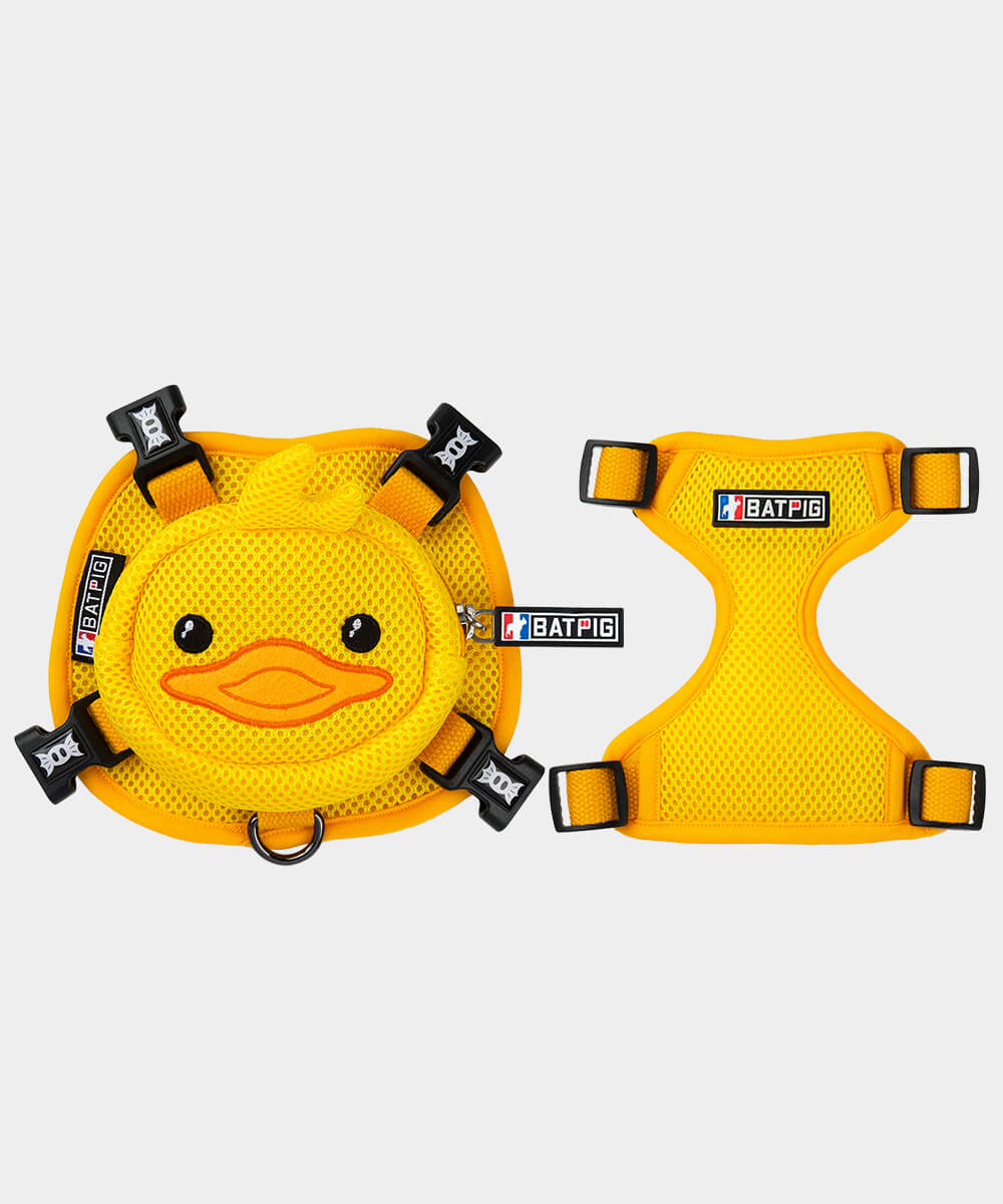 Ducky Backpack Harness by BATPIG