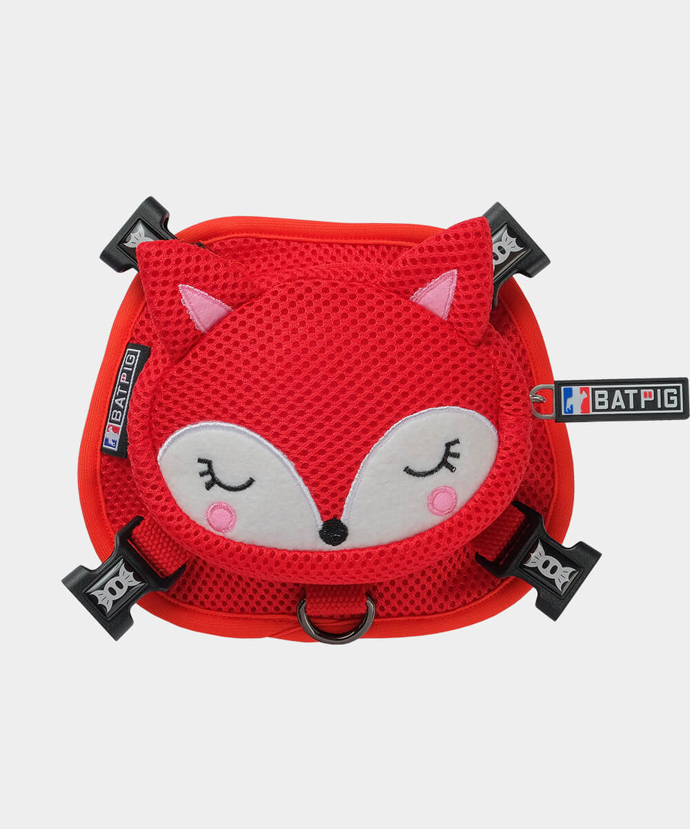 BATPIG Backpack Harness - Foxy Lady