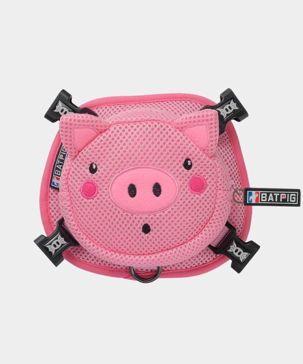 BATPIG Backpack Harness Oink Oink Piggy