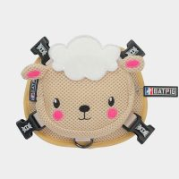 Cloudy Lamb BATPIG Backpack Harness