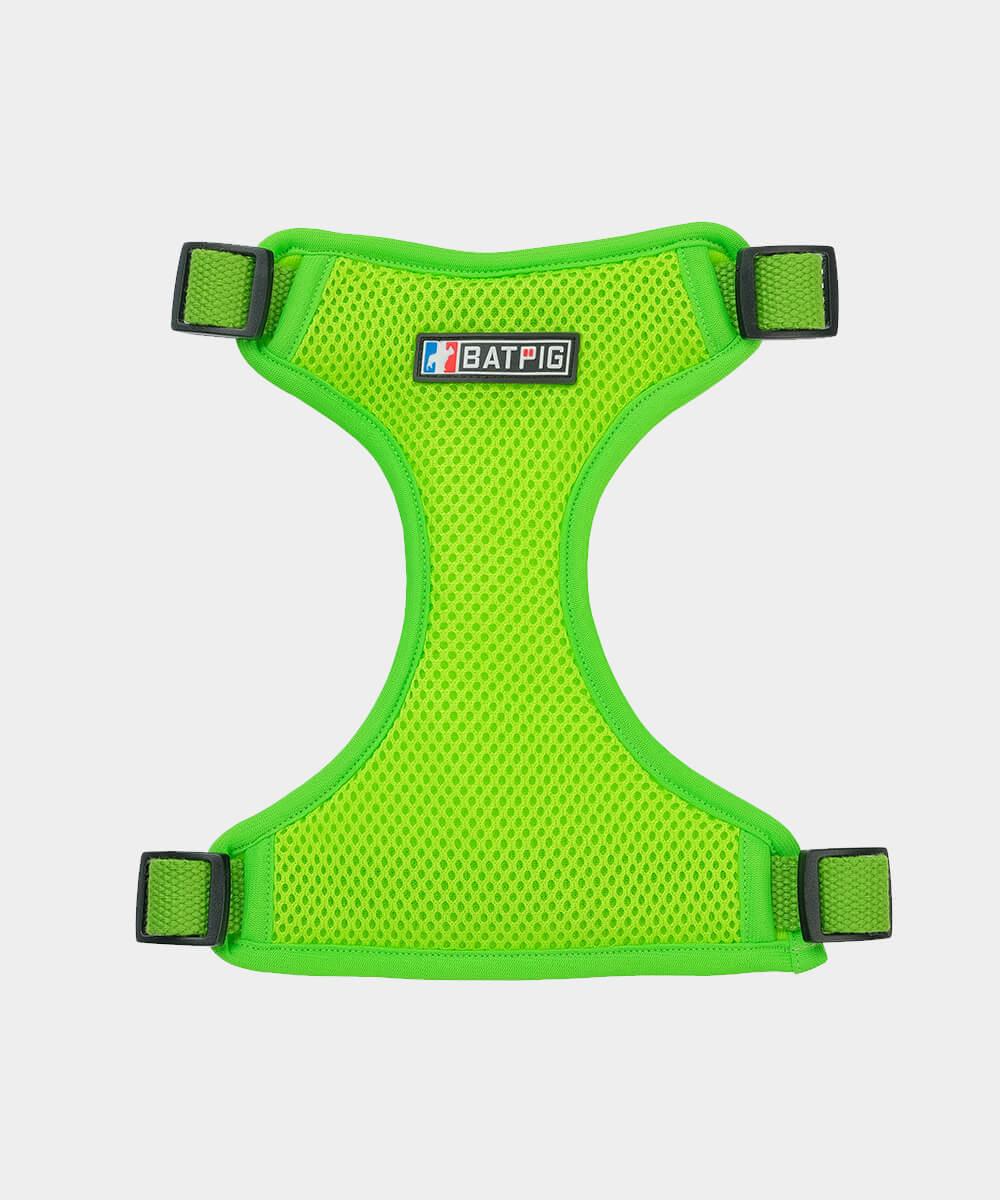 BATPIG Backpack Harness Frog
