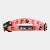 BATPIG Comfort Collar Bat Pig Dog