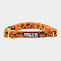 BATPIG Comfort Collar Brave Lion